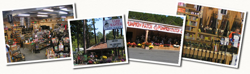 Lawn and Garden Center - Swainsboro GA